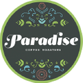 Paradise Coffee Roasters Logo