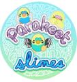 parakeetslimesshop.com Logo