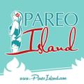 Pareo Island Sarongs Logo