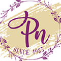 Parfumerie Nasreen Logo