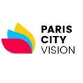 ParisCityVision.com Logo