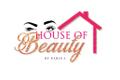 House Of Beauty by Paris J logo