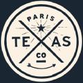 Paris Texas Apparel Co logo