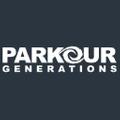ParkourGenerations Logo