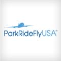 Park Ride Fly USA Logo