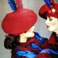 Parlour Vintage logo