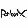 Parlourx Logo