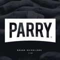 Parry Athletics Logo