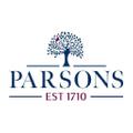 Parsons Jeweller logo