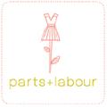 Parts + Labour USA Logo