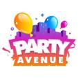Party Avenue UK Logo