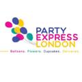 partyexpresslondon.co.uk Logo