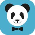 Party Panda Ch Logo