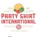 Party Shirt International Logo