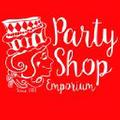Party Shop Emporium Logo