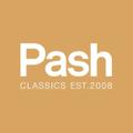 pash-classics Logo