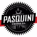 Pasquini Coffee Company Logo