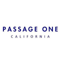 Passage One logo