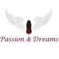 Passion & Dreams logo