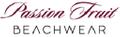 Passion Fruit Beachwear Logo
