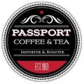 OUTLET Passport Coffee & Tea Logo