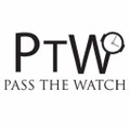Pass The Watch Logo