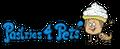 Pastries 4 Pets Logo