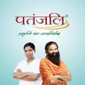 Patanjaliayurved.net India Logo