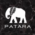 Patara Shoes USA Logo
