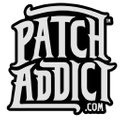 Patch Addict Logo