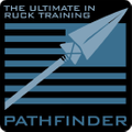 PATHFINDER Rucking Logo