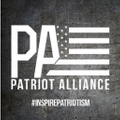 Patriot Alliance, LLC Logo