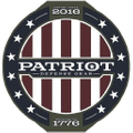Patriot Defense Gear Logo