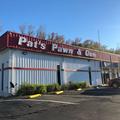 Pat's Pawn & Gun Shop Logo
