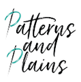 Patterns and Plains Logo