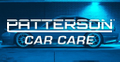 Patterson Car Care Logo
