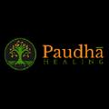 Paudha Healing Logo