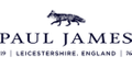 Paul James Knitware Logo