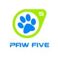 Paw Five Canada Logo
