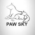 Paw Sky Logo