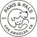 Paws And Pals Logo