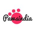 Pawsindia logo