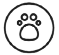 Pawsmeme Logo