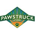 Pawstruck.com Logo