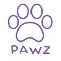 pawz.com Logo