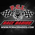 Pci Race Radios Logo