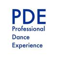 Professional Dance Experience UK Logo