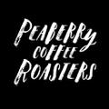 Peaberry Coffee UK Logo