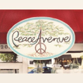 Peace Avenue Logo