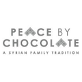 Peace by Chocolate Logo